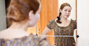 Body Image: Five Things You Can Do to Wreck Your Confidence