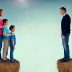 Surviving Separation or Divorce  – Stress Busting Tips for You and Your Children