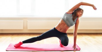 Five Health Benefits of Yoga You May Find Surprising